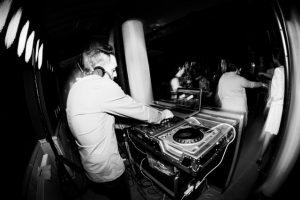 DJ Antwerpen